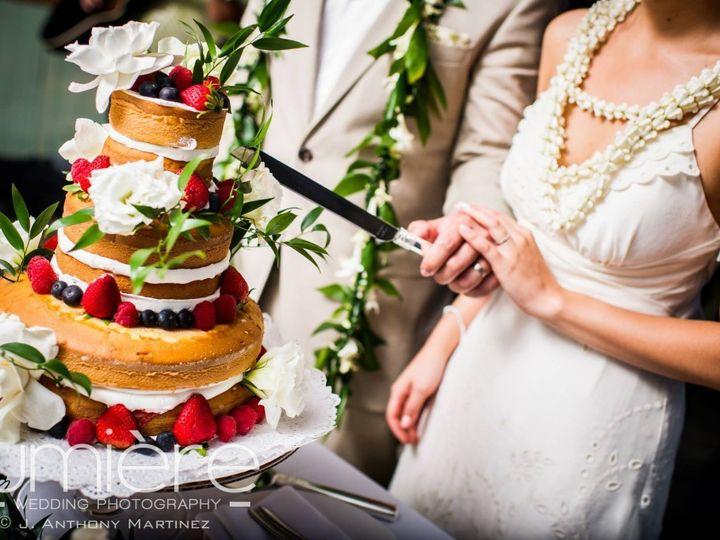 Tmx 1395867519481 Naked Wedding Cak Lahaina, HI wedding planner