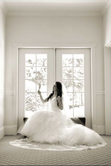 white frames photography bridals 1