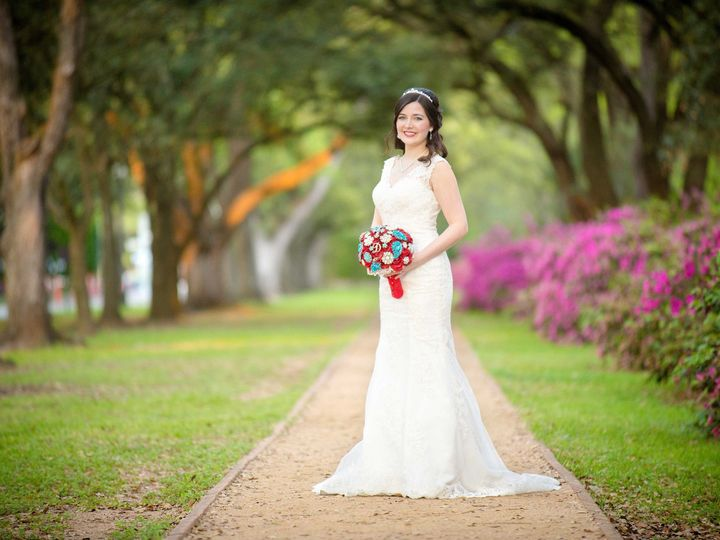 Tmx 1441831989368 White Frames Photography Bridals 14 Spring wedding photography