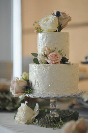 Tenaya lodge sweet dreams cake