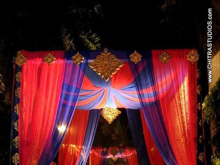 Tmx 1468002256082 Moraccan North Hollywood wedding eventproduction