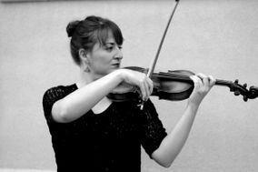Ebb & Flow Violin