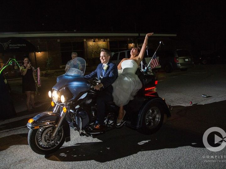 Tmx 1530216396 Df366e4a3f7b9a2c 1530216395 3f2e44748849d867 1530216394587 7 R 14 Tulsa, OK wedding videography