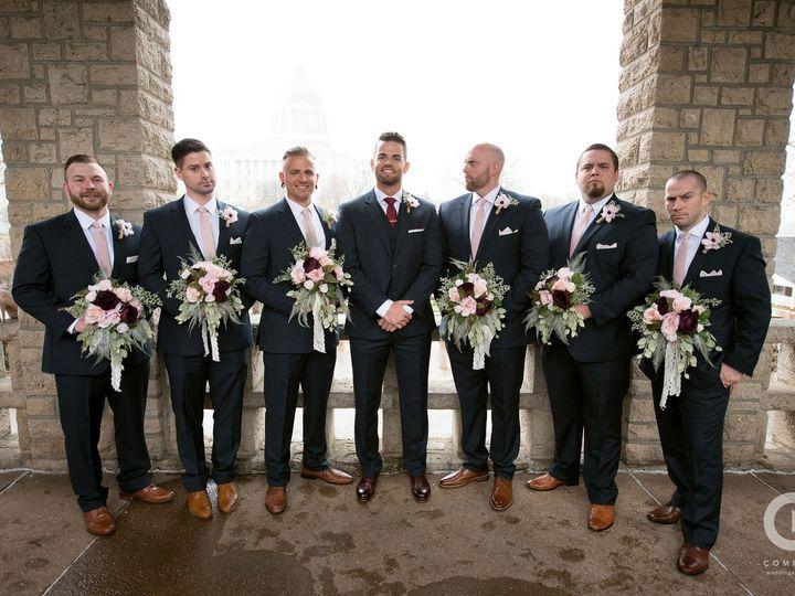 Tmx 1530216696 8aeeef049a3fdbd1 1530216695 C628ddb572aa7fc1 1530216645214 16 Columbia32517 Cop Tulsa, OK wedding videography