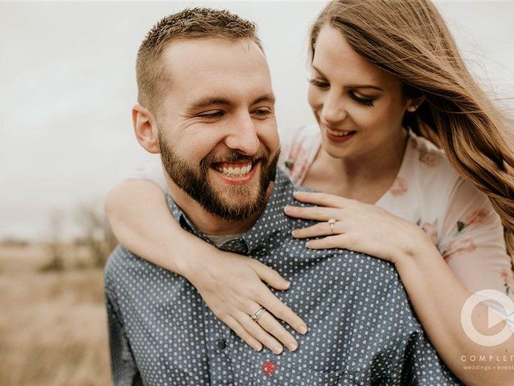 Tmx 1530216696 A863bb379f4e29f3 1530216695 61ec97f6c574595d 1530216645216 17 Complete Wedding  Tulsa, OK wedding videography