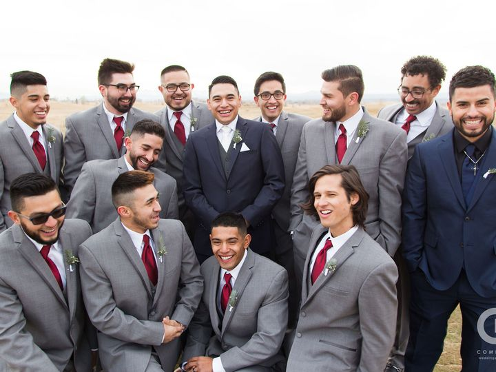 Tmx 1530216702 9cc6df405d592d70 1530216700 9b728701db41fbb2 1530216645225 23 Denver 12.16.17 C Tulsa, OK wedding videography
