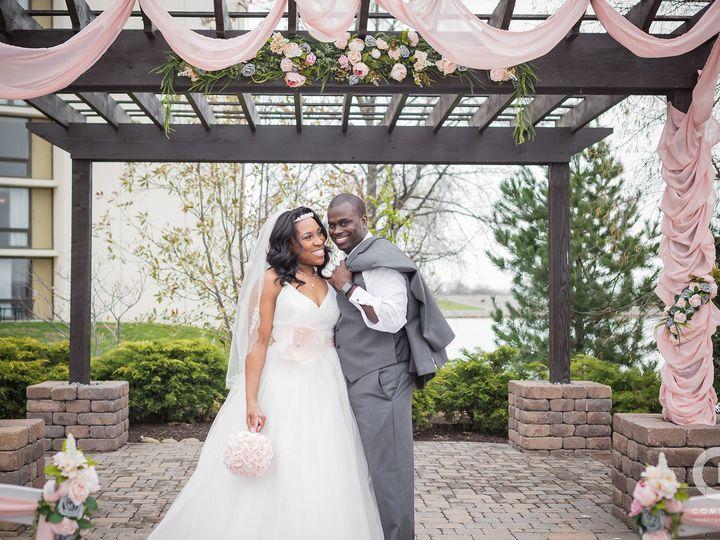 Tmx 1530216725 2d11c82bba829435 1530216724 D245a4fa91365f20 1530216691741 29 KC42118 BGpergola Tulsa, OK wedding videography