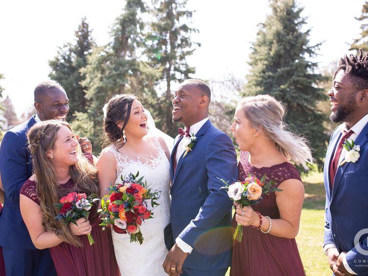 Tmx 1530216758 541cae940b0f9f85 1530216757 02e21f8a8da21af7 1530216691761 41 SiouxFalls42818 W Tulsa, OK wedding videography