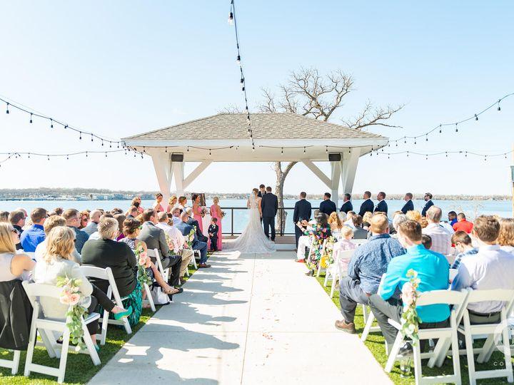 Tmx 1530216759 A79596e79e06dfa2 1530216757 26f99dd6e6fbe154 1530216691763 42 SiouxFalls42818Ce Tulsa, OK wedding videography