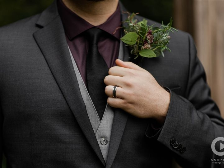 Tmx Ar 61 1 51 979727 V1 Tulsa, OK wedding videography