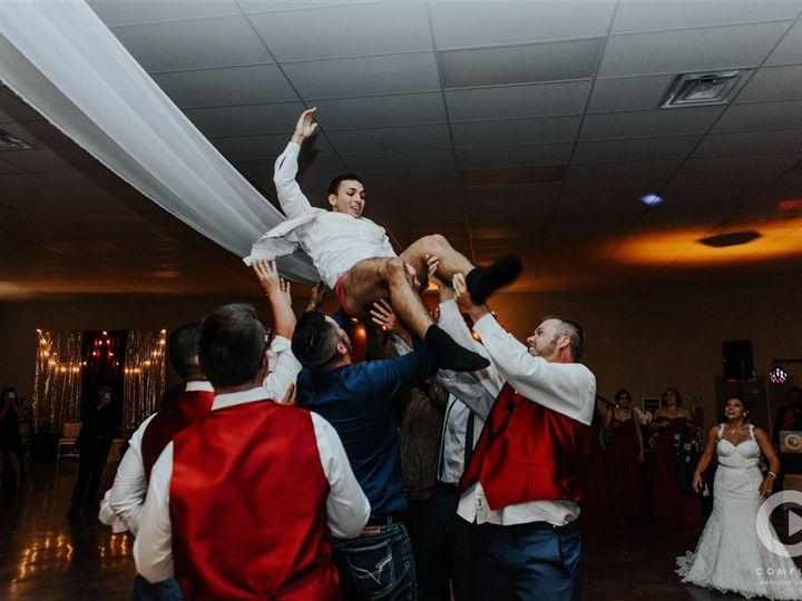Tmx Ar 70 51 979727 V1 Tulsa, OK wedding videography