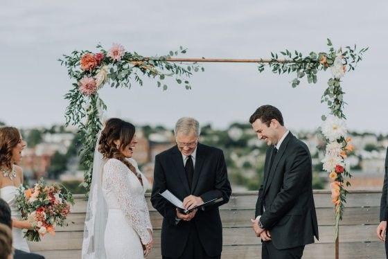 Tmx 1509554916547 Press Hotel Wedding Ceremony Kyla And Struan2 Portland wedding venue
