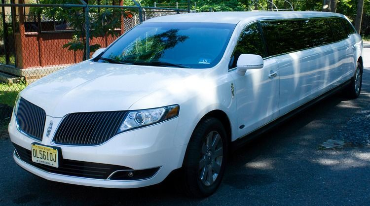 The 8 passenger Lincoln MKT Stretch is luxury at its finest. This beautiful 5 door vehicle comes...