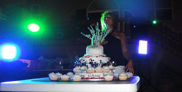 Jana's Birthday Party!