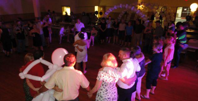Last Dance :)