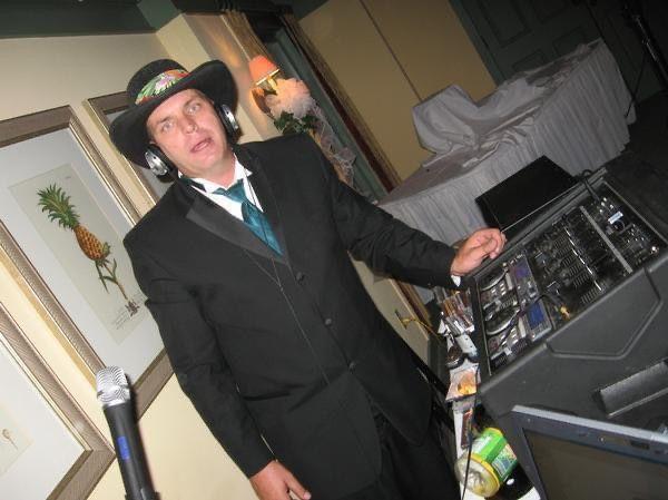 Bobby Brady in Hilton Head,SC