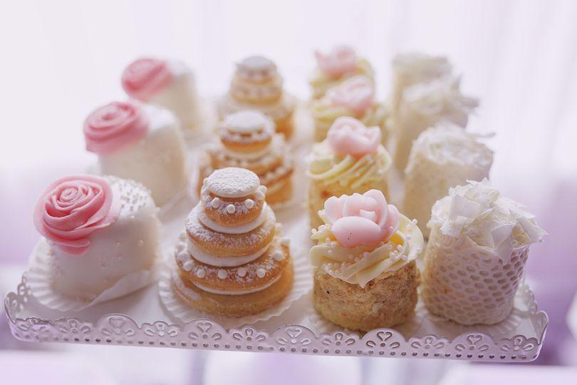 blush wedding 4