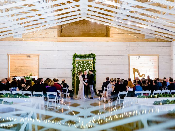 Tmx 1489534371914 Koury Farms Wedding Desiree George 9 Of 50 Auburn, GA wedding venue