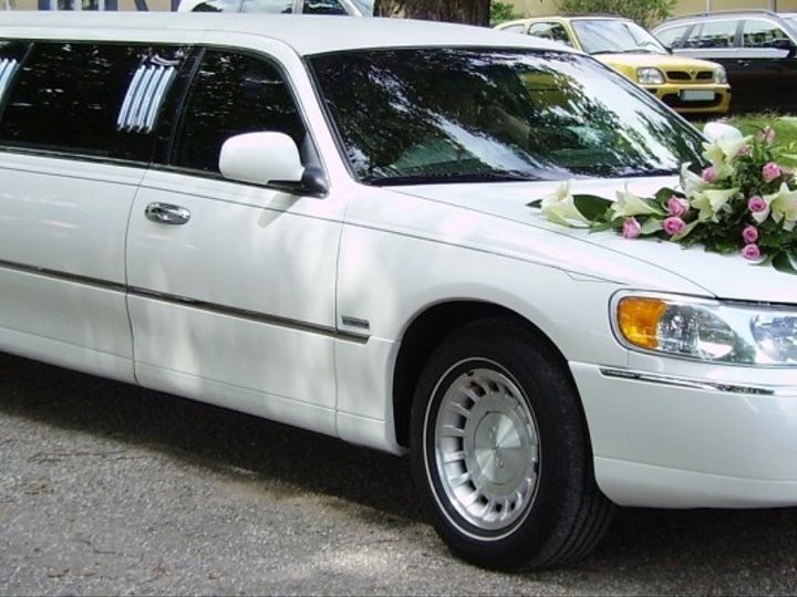 Tmx 1392912847177 Weddingcar 1024x40 North Brunswick wedding transportation
