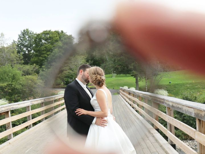 Tmx 1488738159771 Mountain Hearts Photography Springfield, Vermont wedding videography