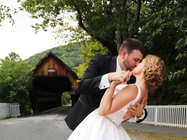 Tmx 1488738196988 Mountain Hearts Photography  Springfield, Vermont wedding videography