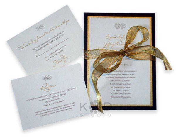 Tmx 1302193373349 FallInvitationC Collegeville wedding invitation