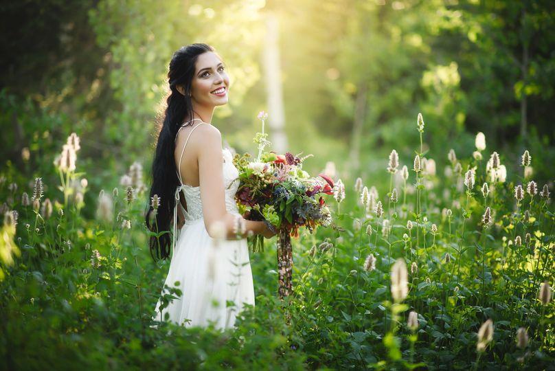 Mountain Bridal