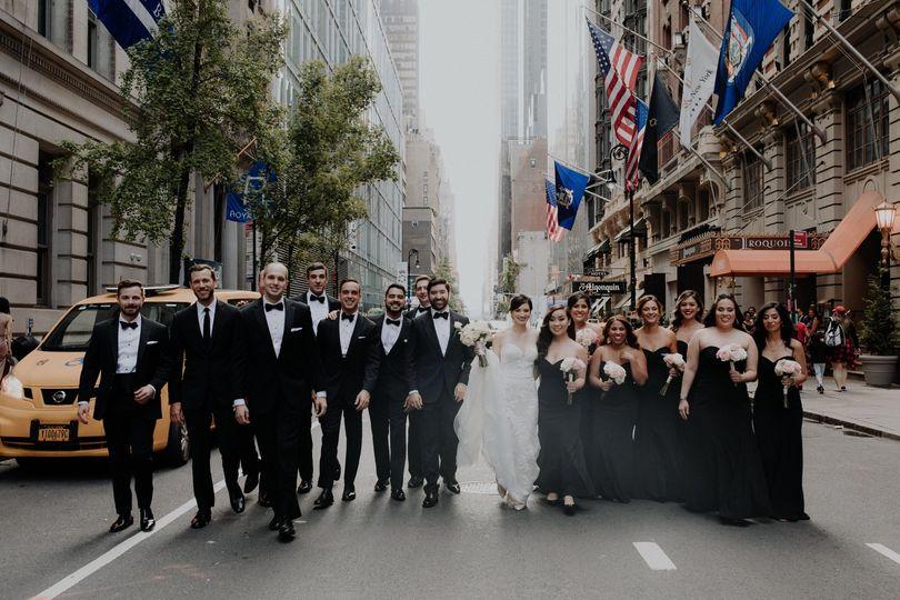 The Cordovas: West Village, NY