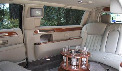 Houston Corporate Limousine & Wedding Transportation