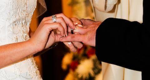 Exchanging of rings