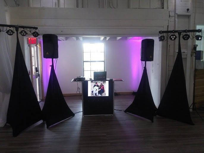 Tmx Arkansaswedding 51 533827 158403925631434 Tulsa wedding dj
