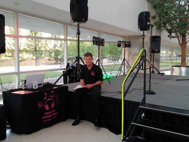 Tmx Corporatemax 51 533827 Tulsa wedding dj