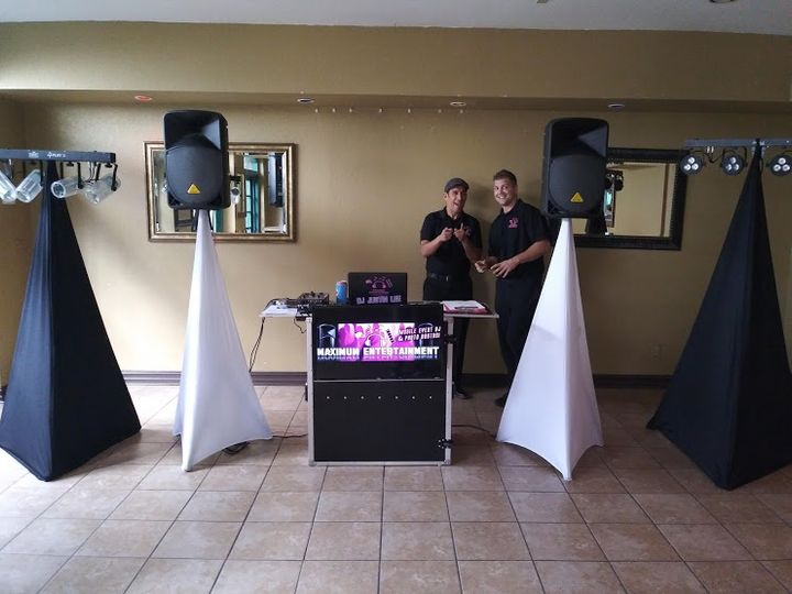 Tmx Dresser 51 533827 Tulsa wedding dj