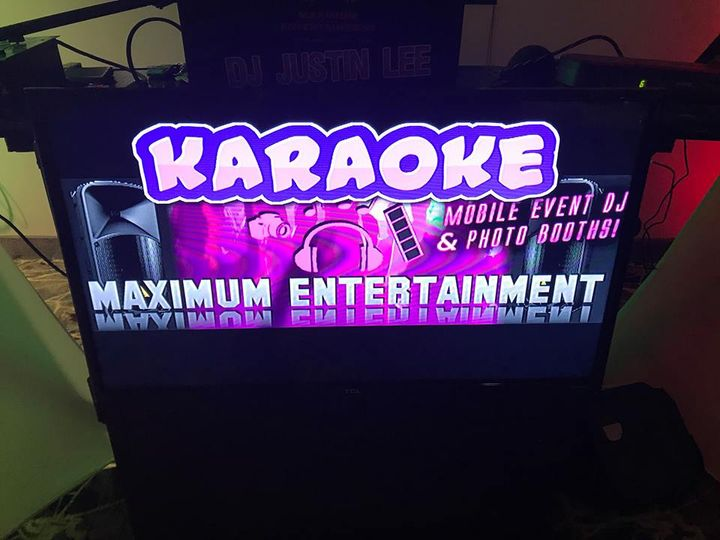 Tmx Karaoke 51 533827 Tulsa wedding dj