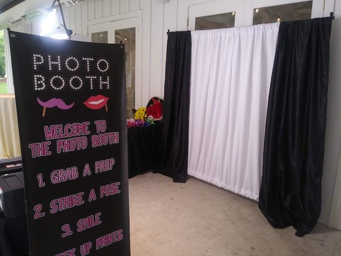 Tmx Whitephotobooth 51 533827 158403925783858 Tulsa wedding dj