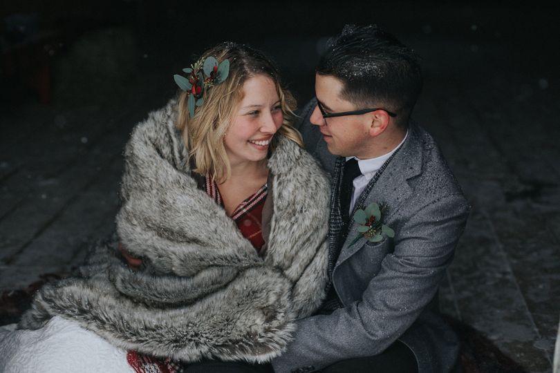 A Love Story Bridal