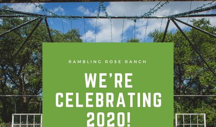 Rambling Rose Ranch 1