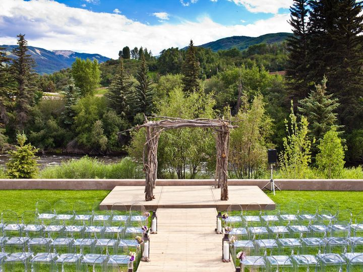 Tmx 1381182488774 Wrf Ceremony Avon, CO wedding venue