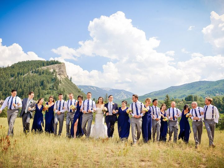 Tmx 1429501586932 Smith 193 Avon, CO wedding venue