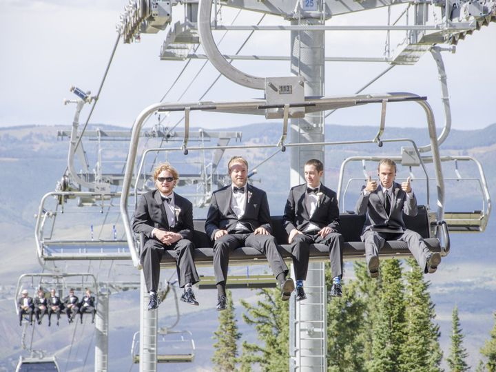 Tmx 1442286369462 Chairlift Avon, CO wedding venue