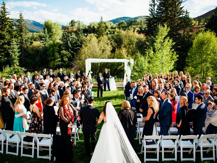 Tmx 1513199937986 Jessicadrewceremony 77 Avon, CO wedding venue