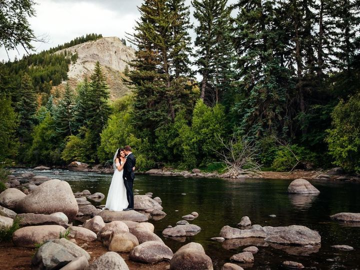 Tmx 1516911833 Bd8cddade540d17c 1516911830 2f36112cbd7f62cd 1516911828376 2 Bride And Groom 3 Avon, CO wedding venue