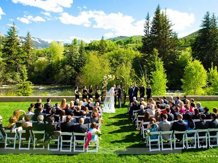 Tmx 1516912071 9000e4702a7f3d04 1516912070 5c8fb068054f7302 1516912069135 8 Knutson Avon, CO wedding venue