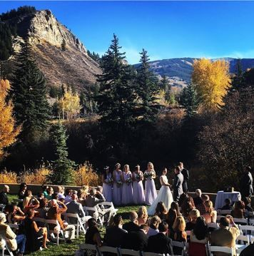 Tmx 1516913807 8843a886610c6568 1516913806 6c6cab09a756d851 1516913805040 2 Ranucci Ceremony Avon, CO wedding venue
