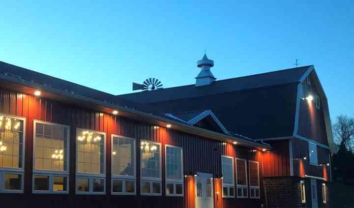 Bearwood Event Barn