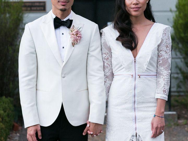 Tmx 1528409180 A0389c870aa9a9ee 1528409179 Ac24200351446c6f 1528409177814 1 454dobrinweddings  San Francisco, CA wedding dress