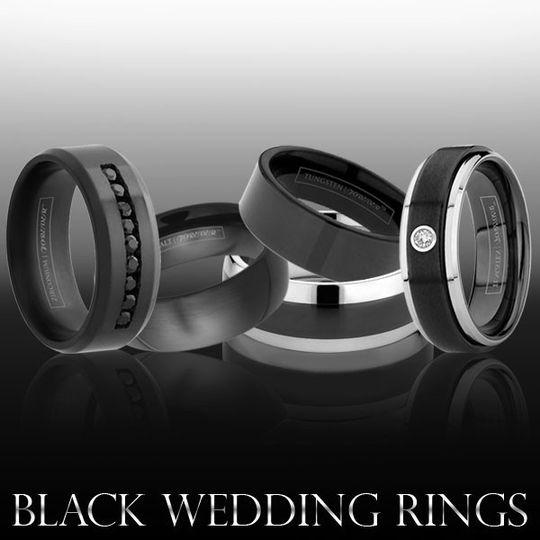 blackweddingring
