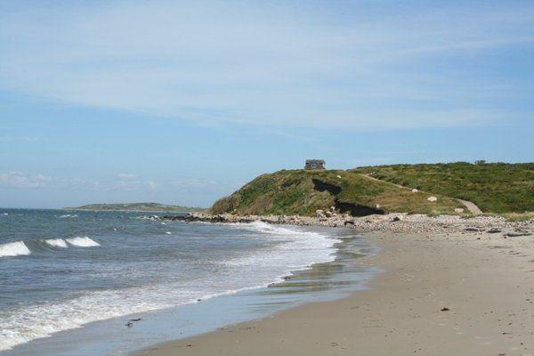 Churches Beach, Cuttyhunk