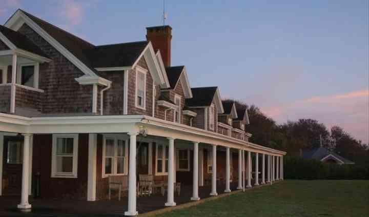 Avalon, the Inn on Cuttyhunk