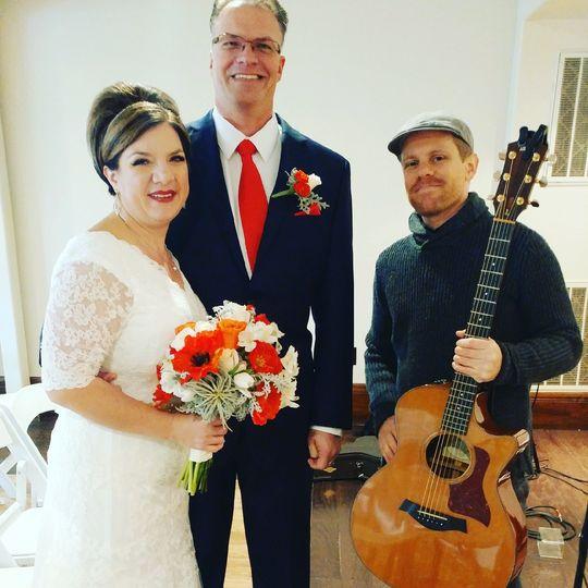 St. George Utah Wedding Music